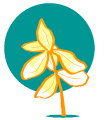 El Queule Paisajes y Medioambiente Logo